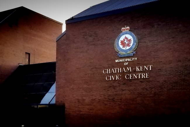 Chatham-Kent:  Council's Private Discussions About Purchasing The Mall Is Not Leadership