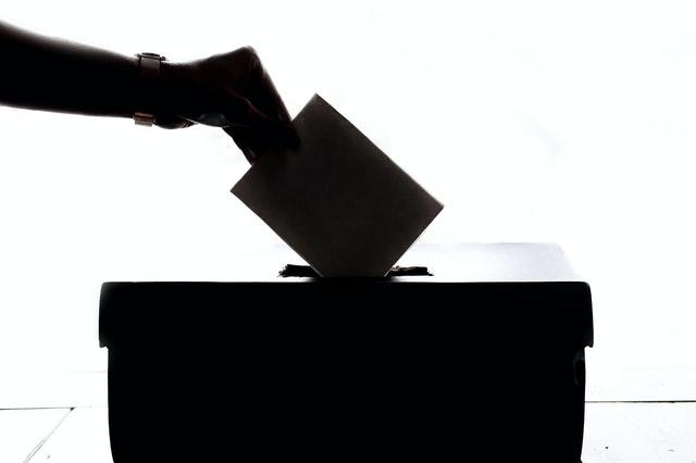 voting good versus evil