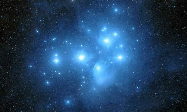 Backyard Astronomy:  Night Sky Fun in November 2020