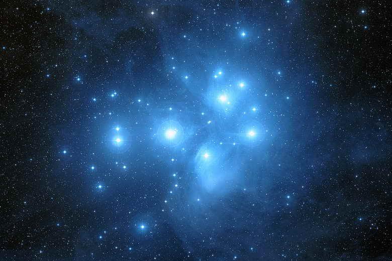 night sky feature image