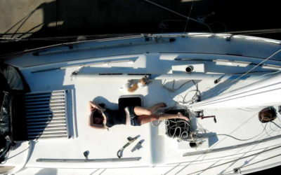 Natalie O: Two years of Happiness Living on a Boat in Florida