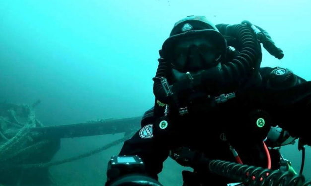 What The Heck Is That?  Exploring A Few Great Lakes Shipwrecks