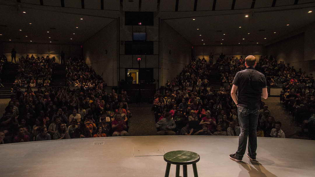 Bully No More:  Jeff Veley's Mission to Curb Social Aggression in Schools