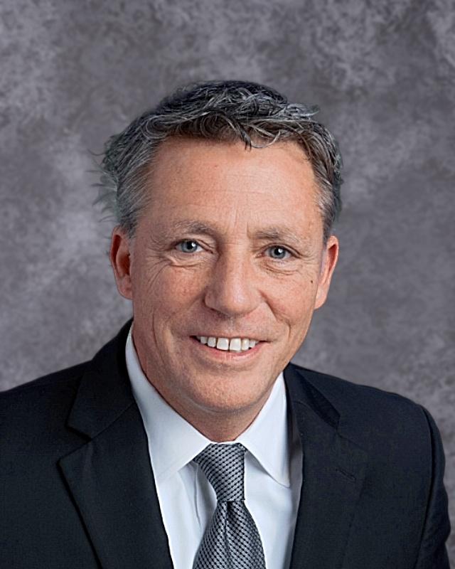 Councillor Michael Bondy