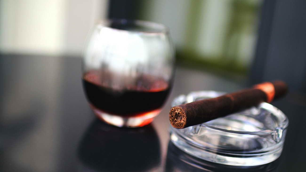 Chatham-Kent Cigar and Brandy